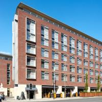 Relax by MPH, Chic Ensuites in prime Liverpool