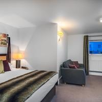 Kings Arms Hotel, hotel in Amersham