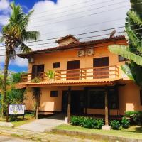 Pousada Azul Banana - Camburi, hotel em Camburi