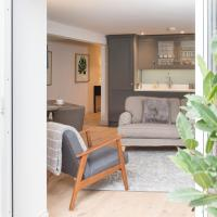 The Burrow by Harrogate Serviced Apartments