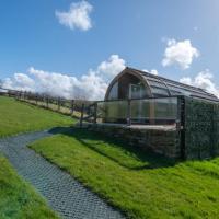 Hare Meadow Pod