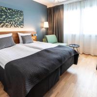 Scandic Espoo, hotelli Espoossa