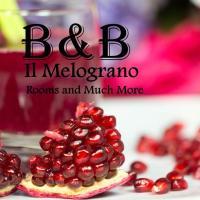 B&B Il Melograno Antico con Terrazza e Giardino, hotell i Agrigento