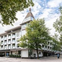 Scandic Patria, отель в Лаппеенранта