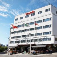 오슬로에 위치한 호텔 Scandic St. Olavs Plass