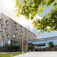 Scandic Stavanger City, hotel in Stavanger