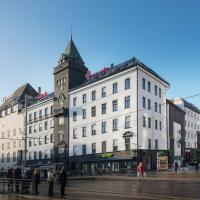 Scandic Oslo City