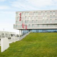 Scandic Stavanger Airport, Hotel in der Nähe vom Flughafen Stavanger - SVG, Sola