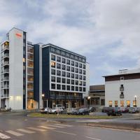 Scandic Hell, hotel cerca de Aeropuerto de Trondheim-Værnes - TRD, Hell