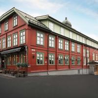 Scandic Victoria, hotell på Lillehammer