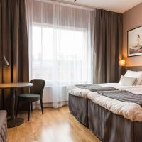 Scandic Vaasa, hotelli Vaasassa