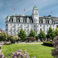 Grand Hotel, hotel i Oslo