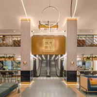 Hotel Norge by Scandic, hotel in Bergen