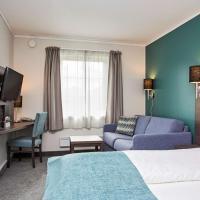 Scandic Leknes Lofoten, hotel in Leknes