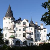 Scandic Imatran Valtionhotelli, hotelli Imatralla