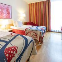 Scandic Atrium, hotelli Turussa