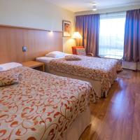 Scandic Kemi, hotel in Kemi