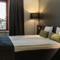 Scandic Waskia, hotelli Vaasassa