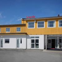 Scandic Vestfjord Lofoten, hotel in Svolvær