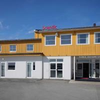 Scandic Vestfjord Lofoten
