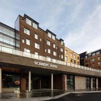 Scandic Voss, hotell på Vossevangen