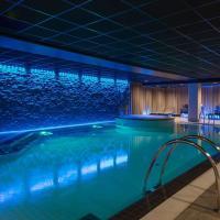 Scandic Royal Stavanger, hotel in Stavanger