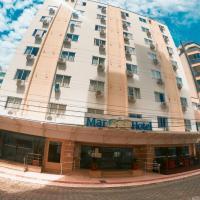 Mar Hotel, hotel em Balneário Camboriú