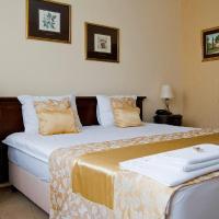Garni Hotel Andric, hotel u gradu Sombor