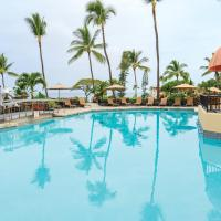Kona Coast Resort, hotel in Kailua-Kona