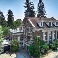 Le Manoir du Rocher, hotel em Shawinigan