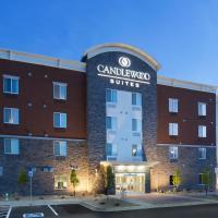 Candlewood Suites Longmont, an IHG hotel