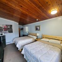 Bio Vista Motel, hotel em Wainwright