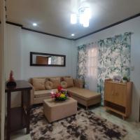 HAPPYNEST TRANSIENT INN: UNIT 02 - 2 BEDROOMS