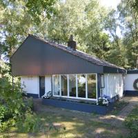 Modern Holiday Home in Haaksbergen with Garden