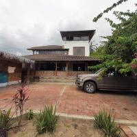 Ramali, hotel em Puerto Cayo