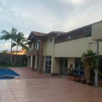 Casa campestre finca resort