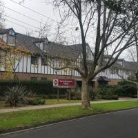 Best Western Plus The Tudor Box Hill, hotel in Box Hill