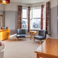 Hotel Katherine, hotel in Lowestoft