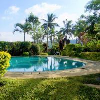 Hotel Coorg International, hotel en Madikeri