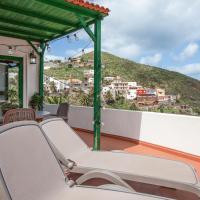 Casa Taganana, hotel in Santa Cruz de Tenerife