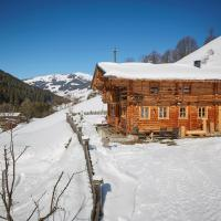 Woodstyle Chalet by HolidayFlats24