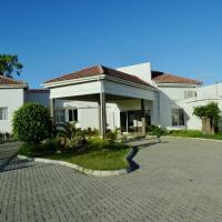Hotel Reina, hotel in Marracuene