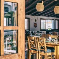 Room in Bungalow - Bungalow Double 4 - El Cortijo Chefchaeun Hotel Spa