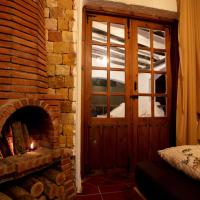 Room in Bungalow - Bungalow Double 9 - El Cortijo Chefchaeun Hotel Spa