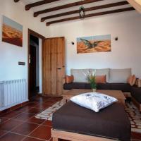 Room in Bungalow - Bungalow Double 16 - El Cortijo Chefchaeun Hotel Spa