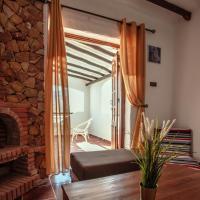 Room in Bungalow - Bungalow Double 18 - El Cortijo Chefchaeun Hotel Spa
