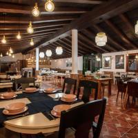 Room in Bungalow - Bungalow Double 19 - El Cortijo Chefchaeun Hotel Spa