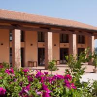 Collina dei Poeti, hotell i Santarcangelo di Romagna