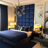 Dana Hotel & Residences 2, hotel em Riyadh