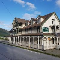 Heidal Gjestgiveri AS, hotel in Nedre Heidal